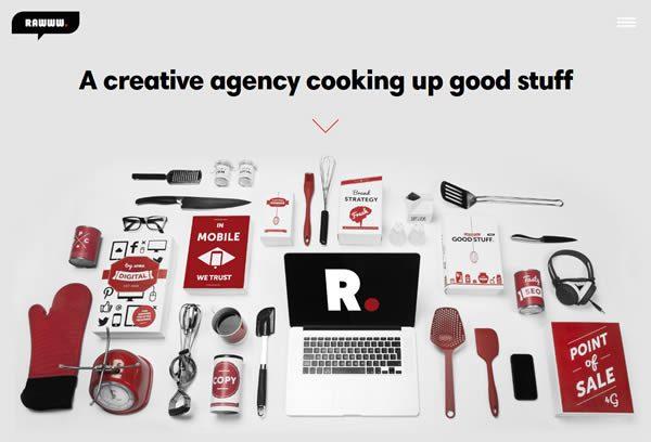 rawww creative agency