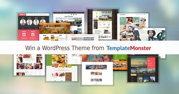 Win WP theme TemplateMonster