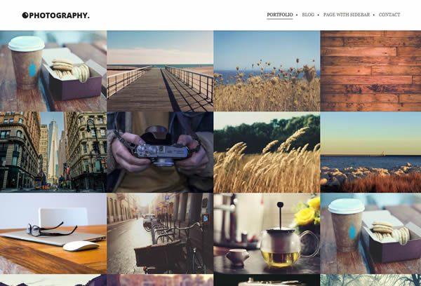 cherry wordpress theme