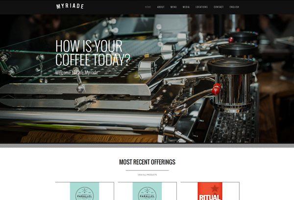 cafemyriade