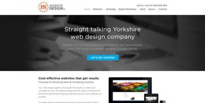 wwwpswebsitedesigncom