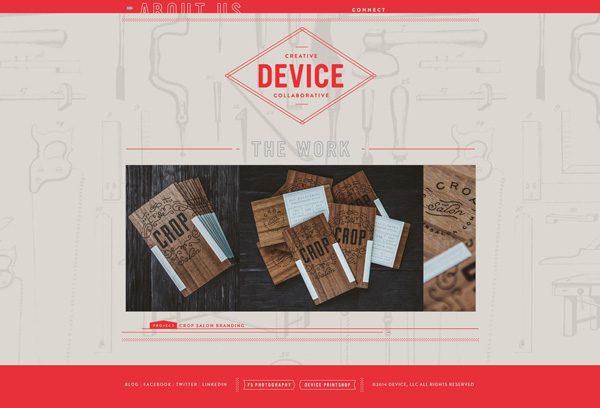device