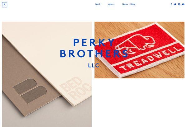perkybrothers