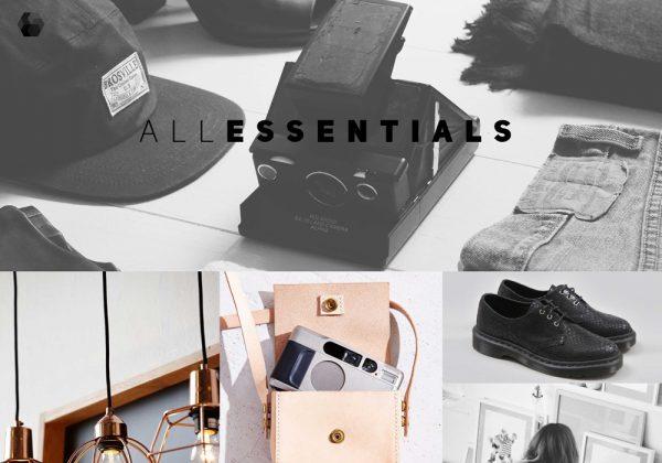 all-essentials