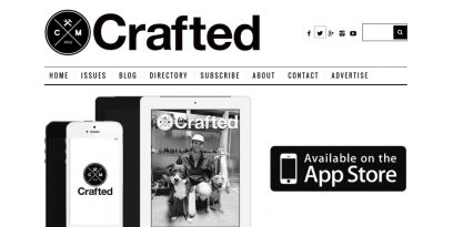 crafted