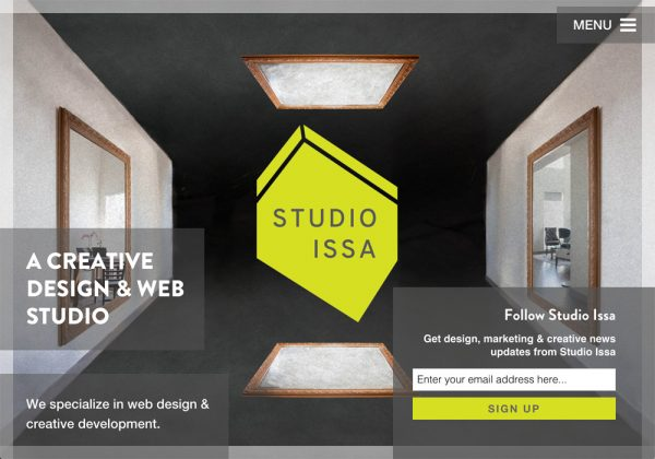Studio Issa 1000 x 700