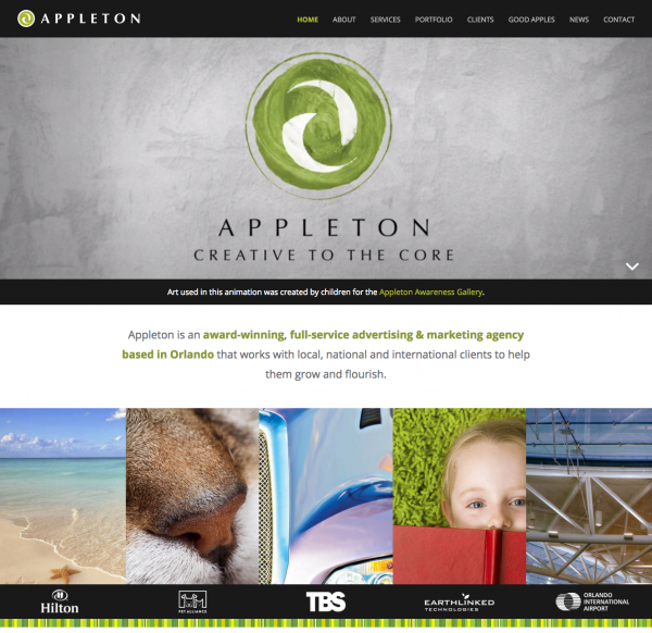 AppletonCreative