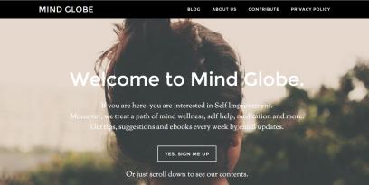 Mind Globe