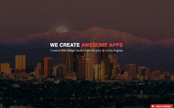 Los Angeles based SEO – Website, Design – Development | Clap Creative 2016-03-28 13-04-25