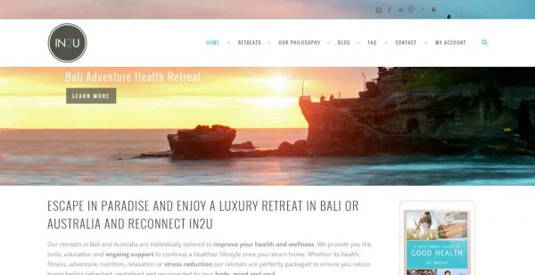 Bali-Retreats