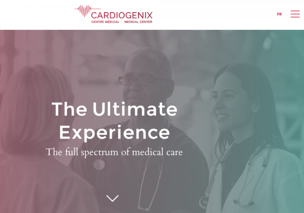 Cardiogenix