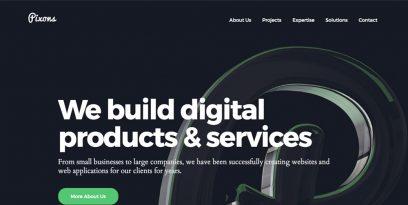pixons digital agency welovewp