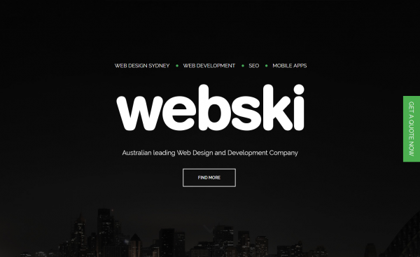 Web Design Sydney, Web Development & SEO - Webski Solutions 2016-04-13 17-30-09