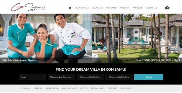 Go Samui Villas