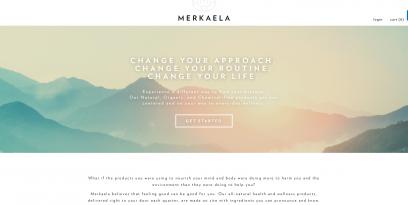 Merkaela Heal the body. Soothe the mind. Awake the spirit. 2016 08 25 12 58 53