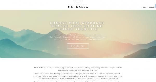 Merkaela - Heal the body. Soothe the mind. Awake the spirit. 2016-08-25 12-58-53