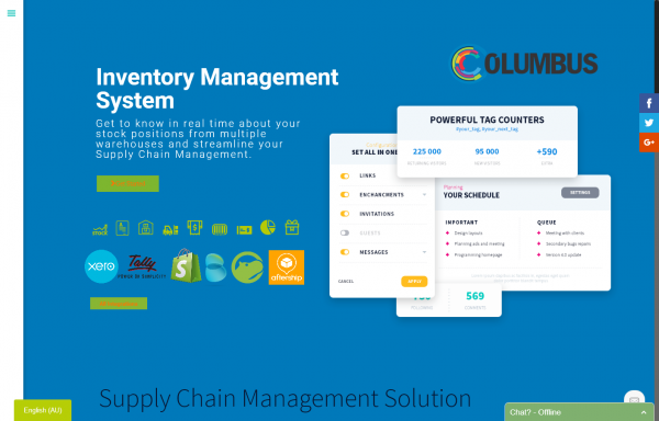 Warehouse and Inventory Management System Software 2016-05-31 13-18-47