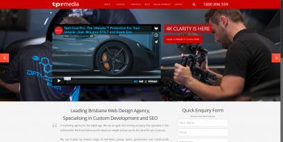 Web Design Brisbane - Brisbane Web Development - Video Production Brisbane - TPR Media 2016-05-31 13-41-50