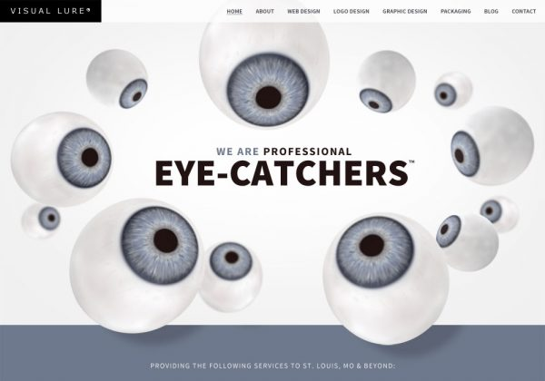 visual-lure-home-page