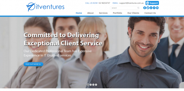 IT-Ventures