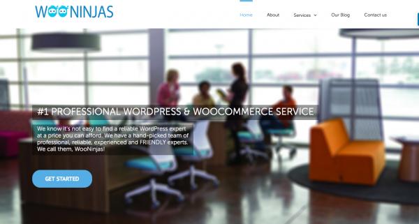 Wooninjas – The WooCommerce Ninjas – 1 Professional WordPress WooCommerce development service 2016 09 01 23 05 17