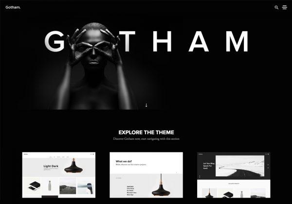 gotham-screenshot-wp
