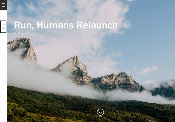 runhumans screenie