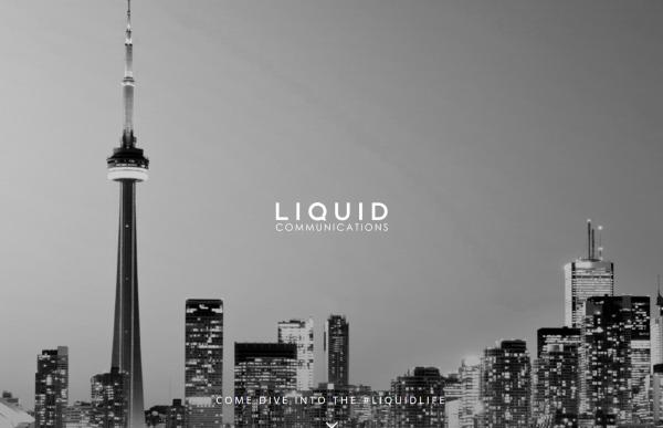 Best PR Agency Toronto Liquid Communications for Public Relations