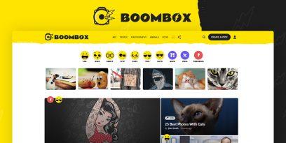 Boombox-WeLoveWP