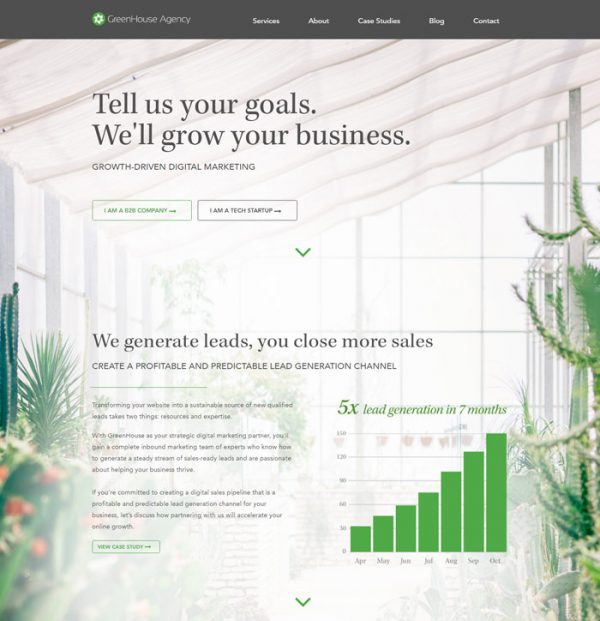 GreenHouseAgency