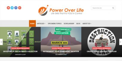 Power Over Life1