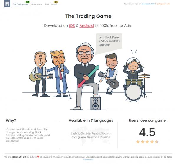 Finance Illustrated