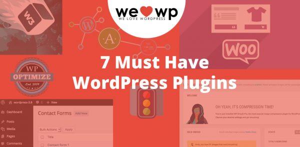 Best Free Plugins on WordPress