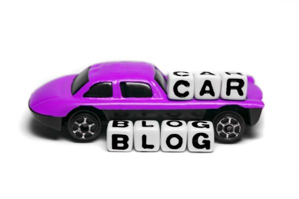How to Create an Awesome Used Car Blog