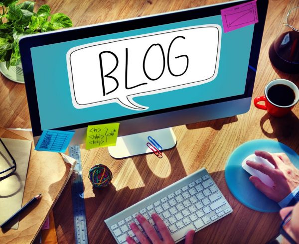 how to start a blog with wordpress