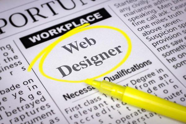 8 tips for hiring a web designer
