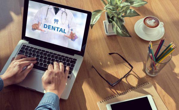 tips wordpress dental website