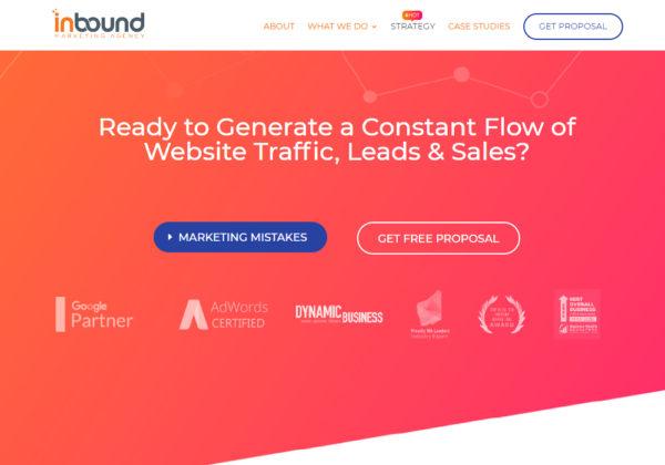 Inbound Marketing 03