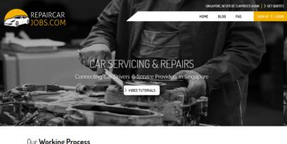 Repaircarjobs