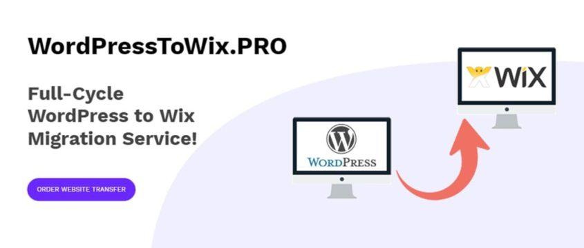 27 WordPresstoWixPRO