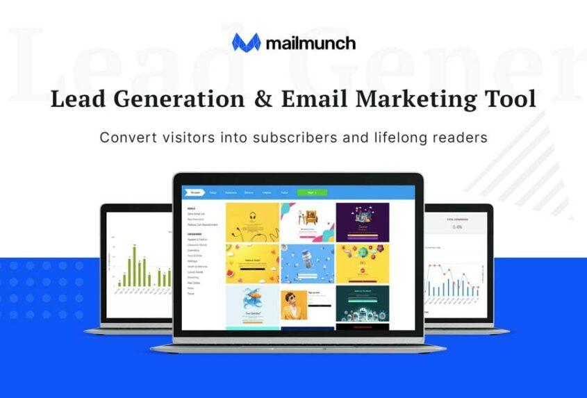 Mailmunch Plugin