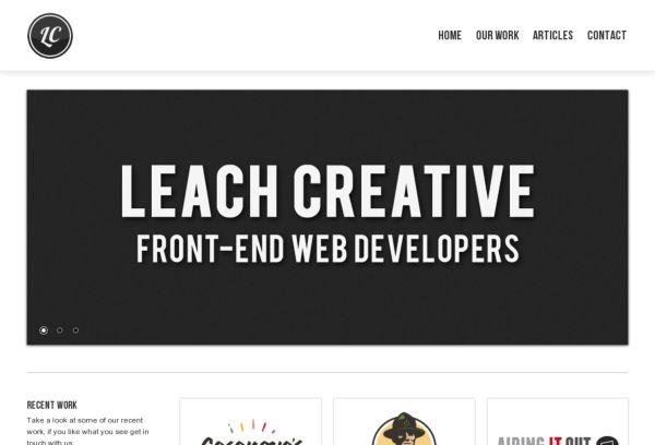 Leach Creative