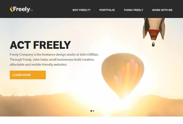 Freely Company