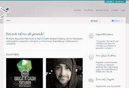Alessandro Risso Web Graphic Designer Acqui