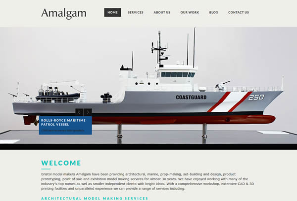 amalgam models