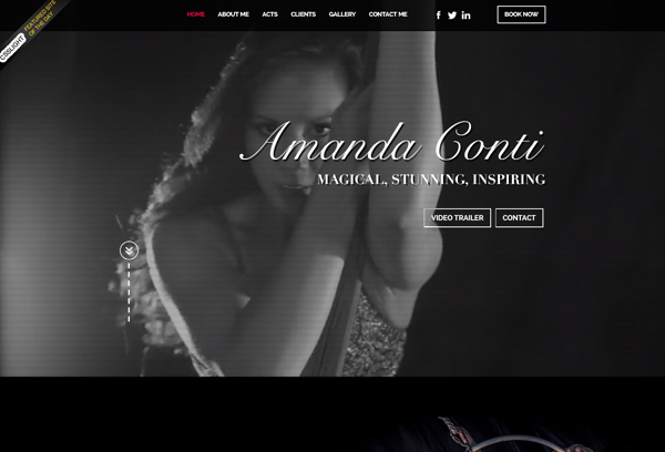 Amanda Conti