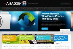 Anassin