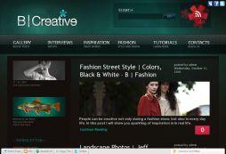 B | Creative