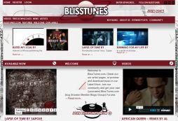 BlissTunes