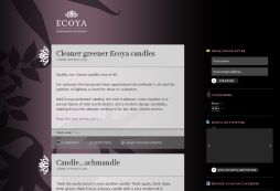 Ecoya Blog